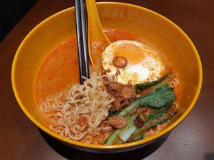 Foto 1 - Makanan(Kari Ayam) di Warung Wakaka oleh Anggriani Nugraha