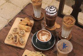Foto Ragil Coffee & Roastery