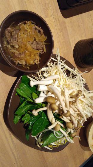 Foto 3 - Makanan di Shaburi Shabu Shabu oleh Stella Griensiria