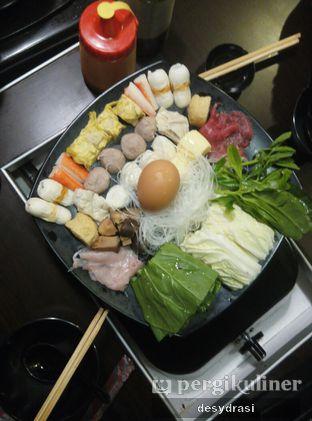 Foto 3 - Makanan di PSY Steamboat Yakiniku oleh Desy Mustika