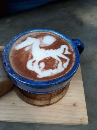 Foto review Kawan Baru Coffee Talk oleh Mouthgasm.jkt  3
