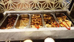 Foto 5 - Makanan di Shabu Hachi oleh IG: biteorbye (Nisa & Nadya)