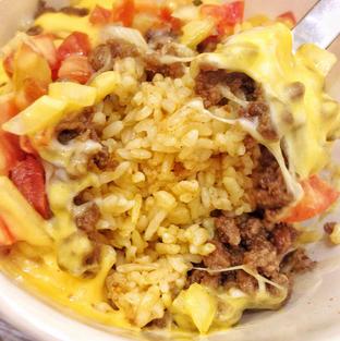 Foto 5 - Makanan di The Cup (Rice and Noodle) oleh Astrid Huang | @biteandbrew