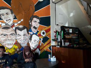 Foto review Scudetto Sport Cafe oleh Defriendha  Helga 3