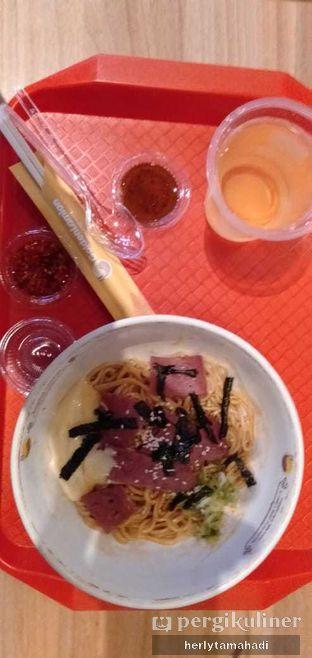 Foto 3 - Makanan di Golden Lamian oleh Happy Hadi