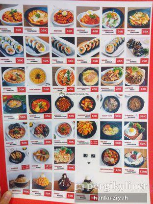 Foto review An.Nyeong oleh Han Fauziyah 12
