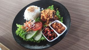 Foto 9 - Makanan di Bounce Cafe oleh Review Dika & Opik (@go2dika)