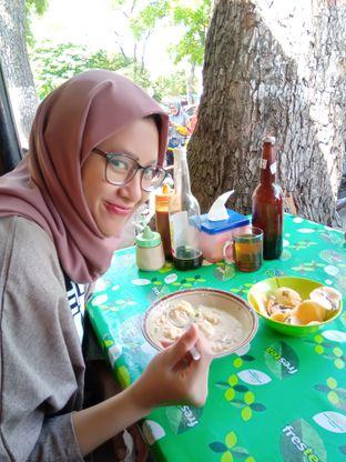Foto - Makanan di Bubur Ayam Pak H. Amid oleh Dinar Indragiri