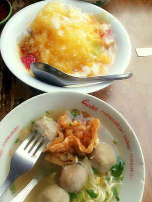 Foto - Makanan di Es Teler Pacar Keling & Bakso Pak No oleh Arindi Maharani