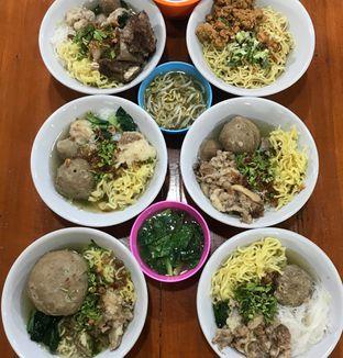 Foto 8 - Makanan di Bakso Mas Sumeh oleh Levina JV (IG : @levina_eat & @levinajv)