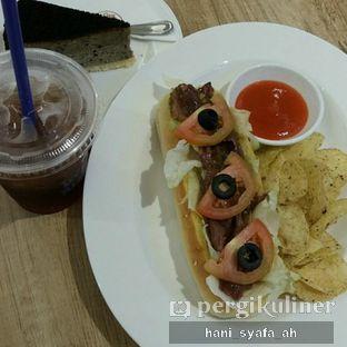 Foto - Makanan di The Coffee Bean & Tea Leaf oleh Hani Syafa'ah