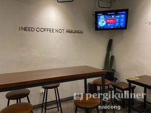 Foto review Mr. O Coffee oleh Icong  3