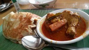 Foto 3 - Makanan di Ah Mei Cafe oleh julia tasman