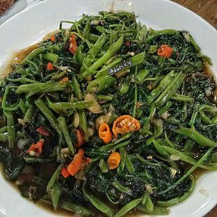 Foto 3 - Makanan(Kangkung Bakar) di Kangkung Bakar oleh felita [@duocicip]