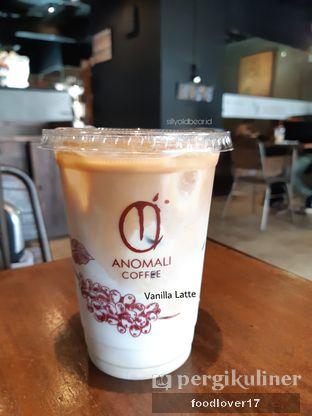 Foto 2 - Makanan di Anomali Coffee oleh Sillyoldbear.id