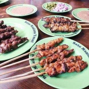 Foto - Makanan di Sate Maulana Yusuf oleh Claudia @grownnotborn.id