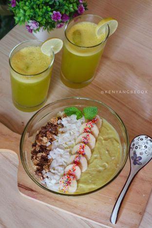Foto 2 - Makanan di 101+ Juice oleh vionna novani