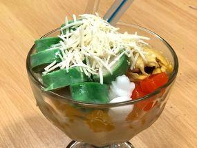Foto Raja Durian Cafe