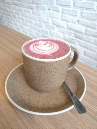 Foto 1 - Makanan di Coffee Motion oleh inggie @makandll