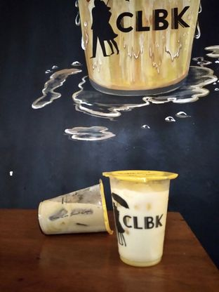 Foto review CLBK oleh Prido ZH 2