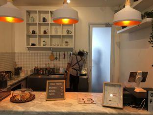 Foto 10 - Interior di Chaai Tea & Milk Cafe oleh Mariane  Felicia