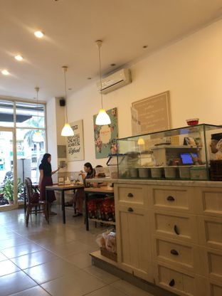 Foto 4 - Interior di Eng's Resto oleh Mitha Komala