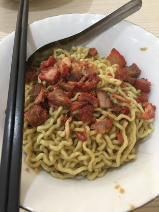 Foto - Makanan di Bakmi Medan Kebon Jahe oleh Budi Seto