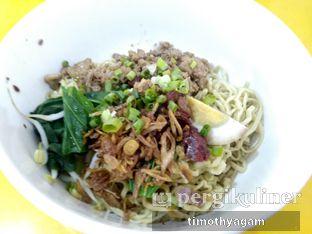Foto review Bakmi Ang oleh Kuliner Sama Agam 4