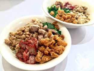 Foto 2 - Makanan di Mie Benteng oleh Astrid Huang | @biteandbrew