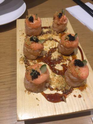 Foto 1 - Makanan di Ippudo oleh @Itsjusterr
