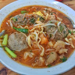 Foto 1 - Makanan di Bakso Ikah Asgar oleh Widya WeDe ||My Youtube: widya wede