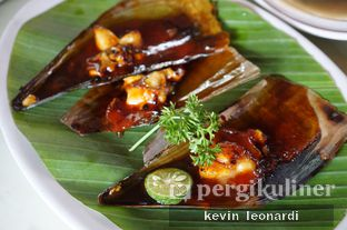 Foto 4 - Makanan di RM Pondok Lauk oleh Kevin Leonardi @makancengli