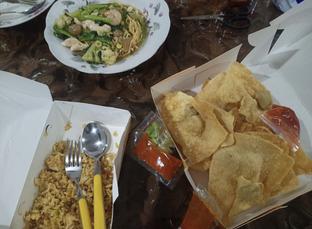 Foto - Makanan di Bakmi GM oleh @eatfoodtravel