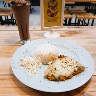 Foto 3 - Makanan di Pasta Kangen Coffee Roaster oleh El Yudith