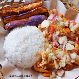Foto - Makanan di Kakkk Ayam Geprek oleh ngunyah berdua