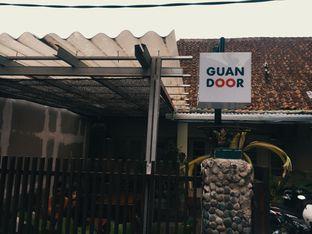 Foto review Guan Door oleh Fajar | @tuanngopi  3