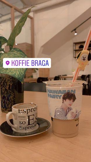 Foto 3 - Makanan di Koffie Braga oleh Ananda Cipta Utami