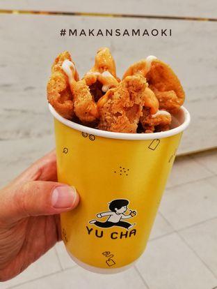 Foto 3 - Makanan di Yu Cha oleh @makansamaoki