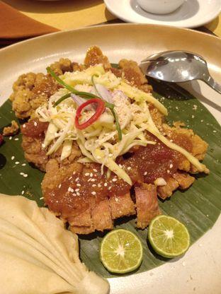 Foto 1 - Makanan di Seribu Rasa oleh Jocelin Muliawan