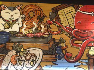 Foto 1 - Interior di Ebisuya Restaurant oleh Theodora