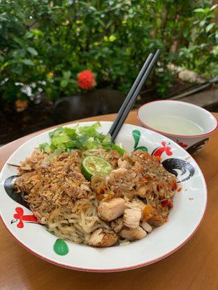 Foto 10 - Makanan(Bakmi Ayam Oven Sambal Matah) di Sedjuk Bakmi & Kopi by Tulodong 18 oleh Fenny Cancerlia IG: Fennycancerliasutrisno