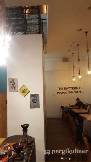 Foto 7 - Interior di Bruins Coffee oleh Audry Arifin @makanbarengodri