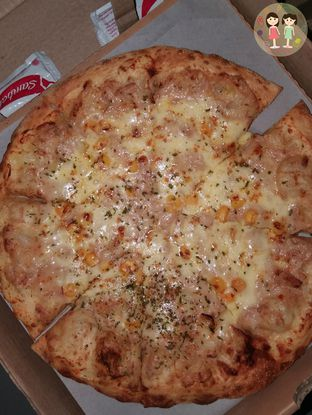 Foto 4 - Makanan di Pizza Hut Delivery (PHD) oleh Jenny (@cici.adek.kuliner)
