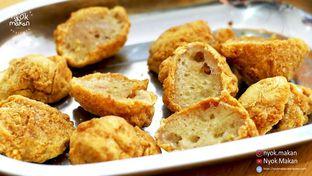 Foto 2 - Makanan di Bakmi Khek oleh Nyok Makan