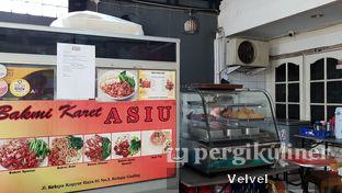 Foto review Bakmi Karet Asiu oleh Velvel  5