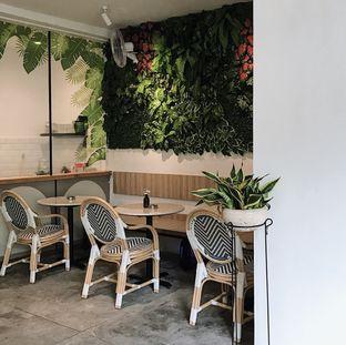 Foto 12 - Interior di Lula Kitchen & Coffee oleh Della Ayu