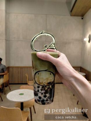 Foto 1 - Makanan di Kamu Tea oleh Marisa @marisa_stephanie