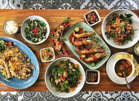 7 Tempat Makan di Jakarta Selatan Untuk Buka Puasa Bersama