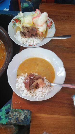 Foto 8 - Makanan di Gultik Gareng Budi Santoso oleh Review Dika & Opik (@go2dika)