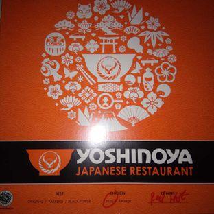 Foto review Yoshinoya oleh duocicip  2